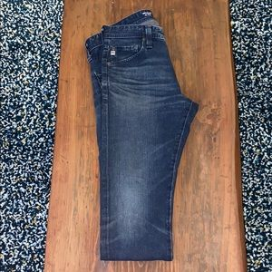Ag Adriano Goldschmied Jeans - AG Jeans - The Dylan